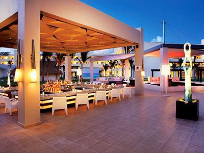 Bar Veranda