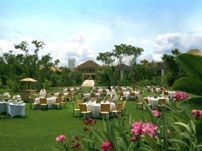 Jardín Isla
