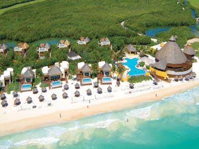 Playa - Vista Panorámica