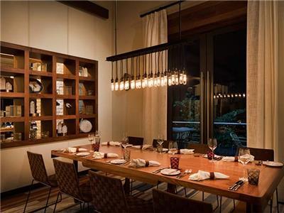 Casa Amate Restaurant