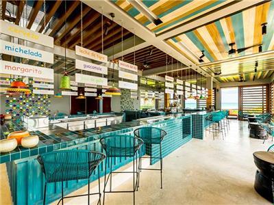 Olla Ceviche Restaurant