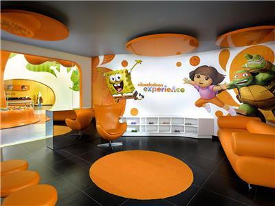 Azulitos Kids' Club - Front Desk
