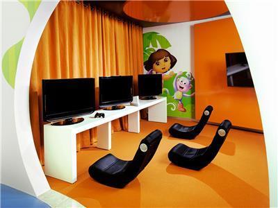 Club para Niños Azulitos - Videojuegos - Videojuegos