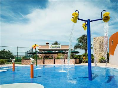 Piscina Infantil Nick Splash
