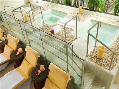 Spa - Hydrotherapy Pools