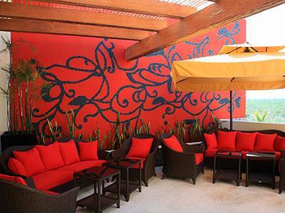Zavaz Lounge