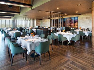 Lucca Restaurant
