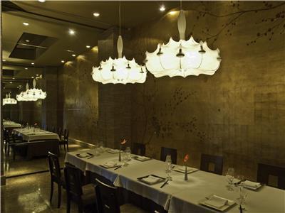 Restaurant Sen Lin