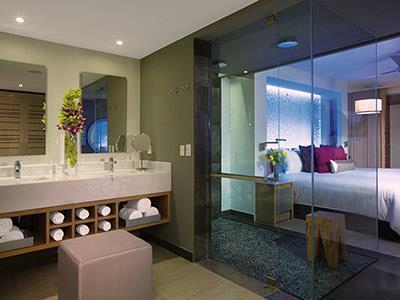 Allure Junior Suite Doble Vista Tropical