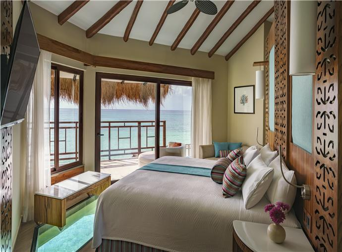 Elite Overwater Bungalows