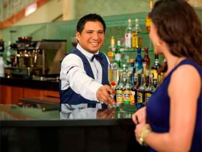 Bar del Teatro