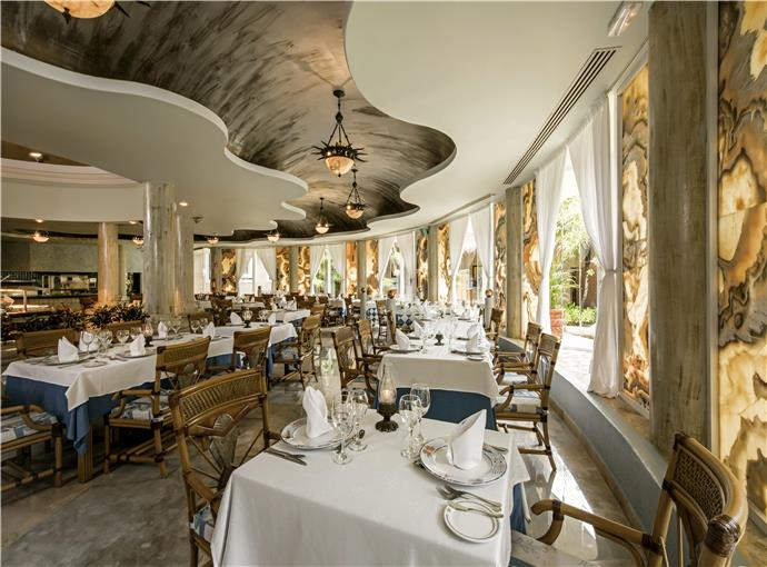 Restaurante La Dorada
