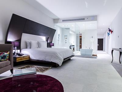 Suite Deluxe King