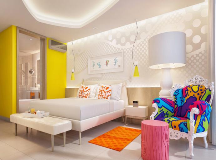 Suite Big Kahuna