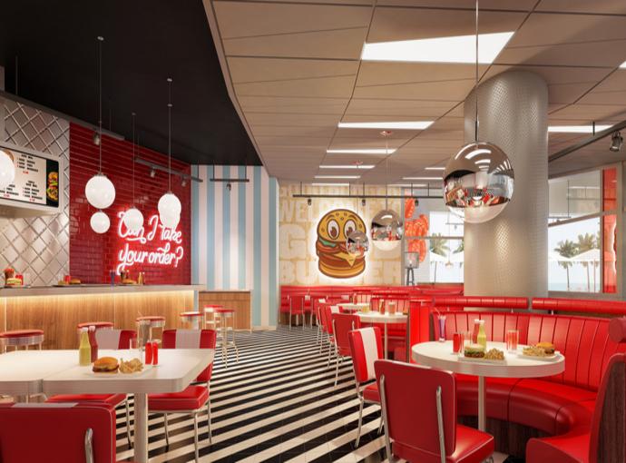 Restaurante Good Burger