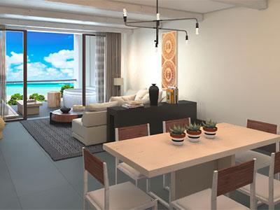 Suite Estancia Una Habitación