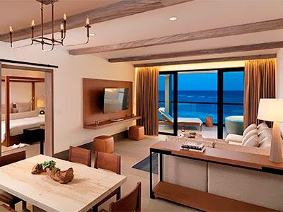 Suite Estancia Dos Habitaciones