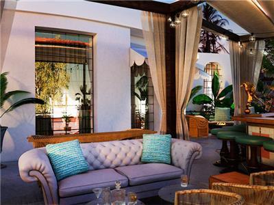 Palmera Lounge Bar