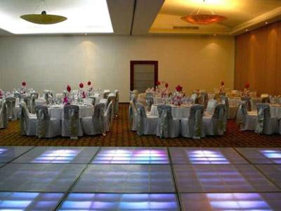 Independencia - Banquet