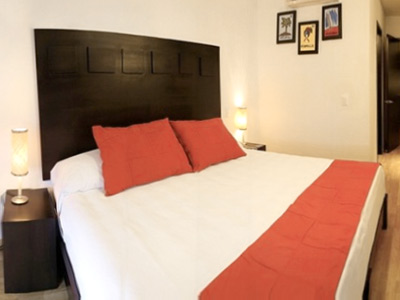 Junior Suite con Cama King Size - Otra Vista