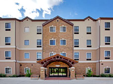 Hotel Staybridge Suites San Antonio Seaworld