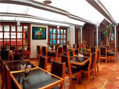 Restaurante Axkan