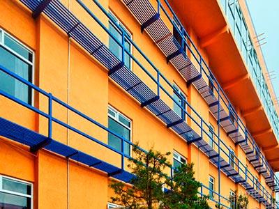 Hoteles en chiapas for Azulejos express san cristobal