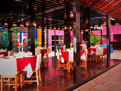 Azulejos oferta habitaciones desde 1 247 hotel en for Hotel azulejos san cristobal delas casas chiapas
