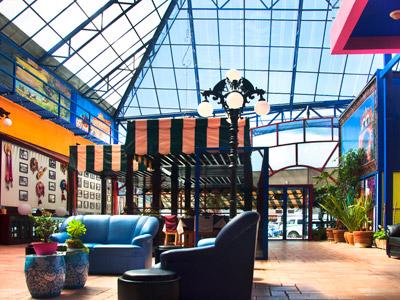 Azulejos oferta habitaciones desde 1 247 hotel en for Azulejos express san cristobal casas