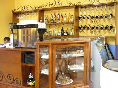 El Comedor de Doña Rita - Bar