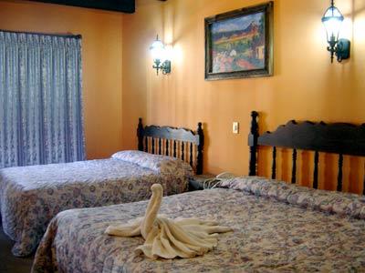 D 39 monica habitaciones desde 844 hotel en san for Hotel azulejos san cristobal delas casas chiapas