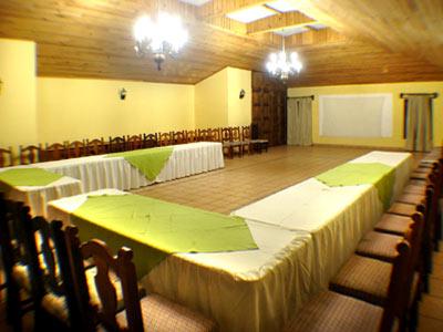 Salón Reales