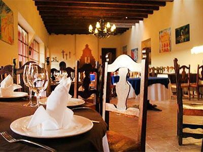 Restaurante Conquistador
