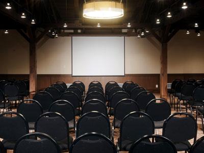Salón de Conferencias