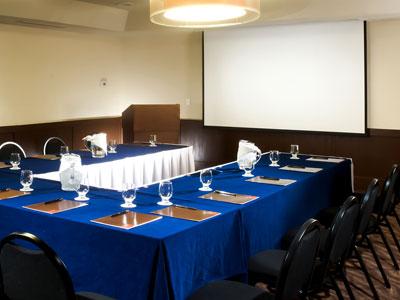 Salón de Conferencias - Otro Montaje