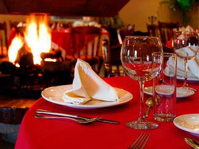 Restaurante La Chimenea