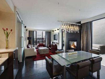 Platinum Star Suite