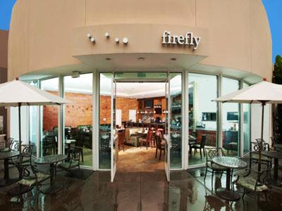 Firefly Restaurant and Bar