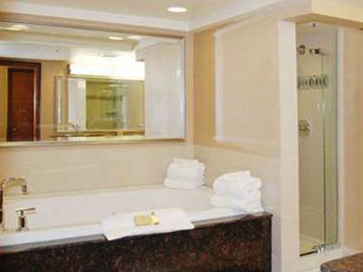 Gateway Suite King - Baño