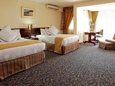 Guest Room Dos Queen