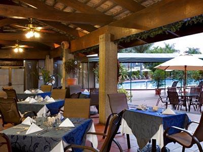 Rancho Bar and Grill