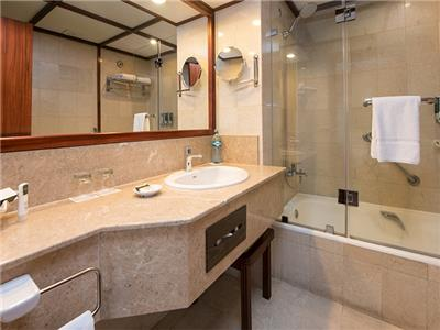 Suite Premium Level