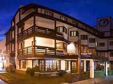 Hotel Del Viejo Esquiador
