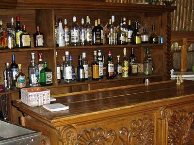 Bar Palapa