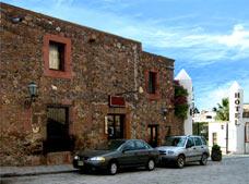 Los Agaves