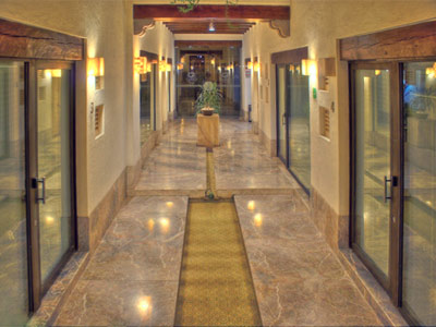 Corridors - Another View