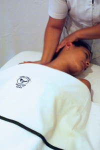 Spa - Relaxing Massage