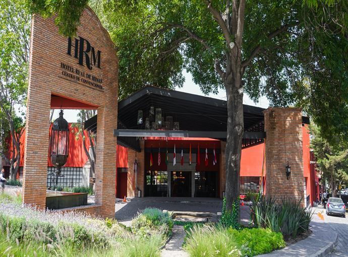 Real de Minas San Miguel Allende