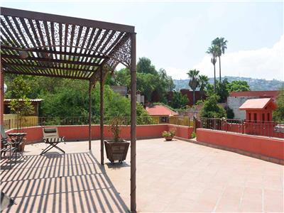 Hotel Casa Muuk In San Miguel De Allende Guanajuato Mexico