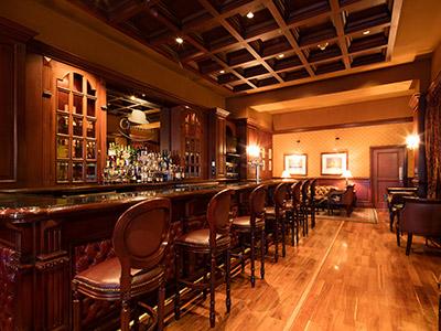 Churchill's Bar Barceló San Salvador